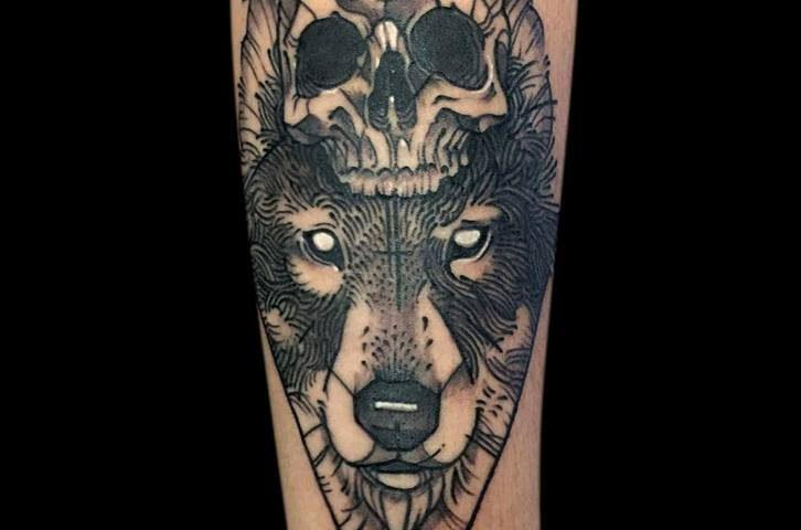 tattoo catrina calavera 16