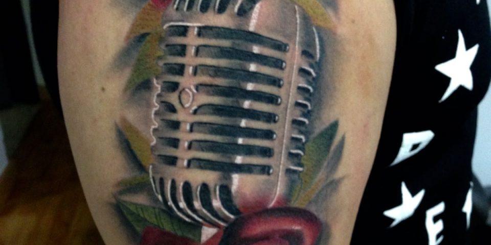 tattoo flores 16