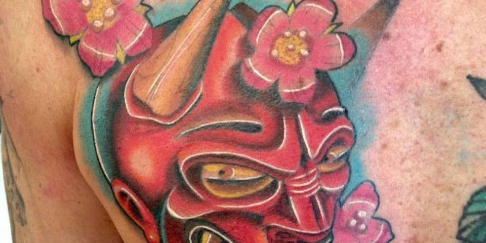 tattoo japones 3