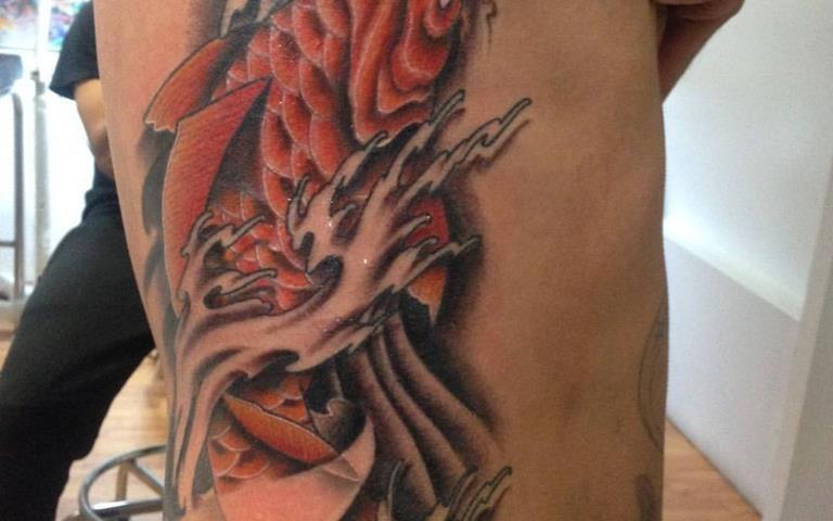 tattoo japones 4
