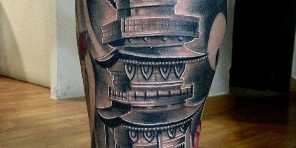 tattoo japones 5