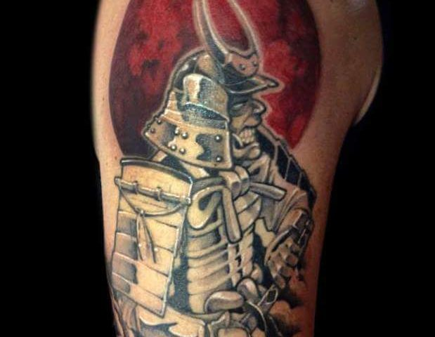 tattoo japones 6