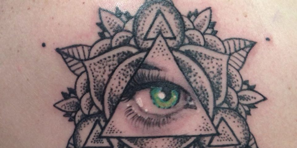 tattoo mandala 8