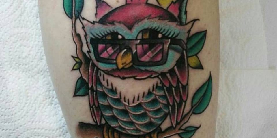 tattoo new school 29