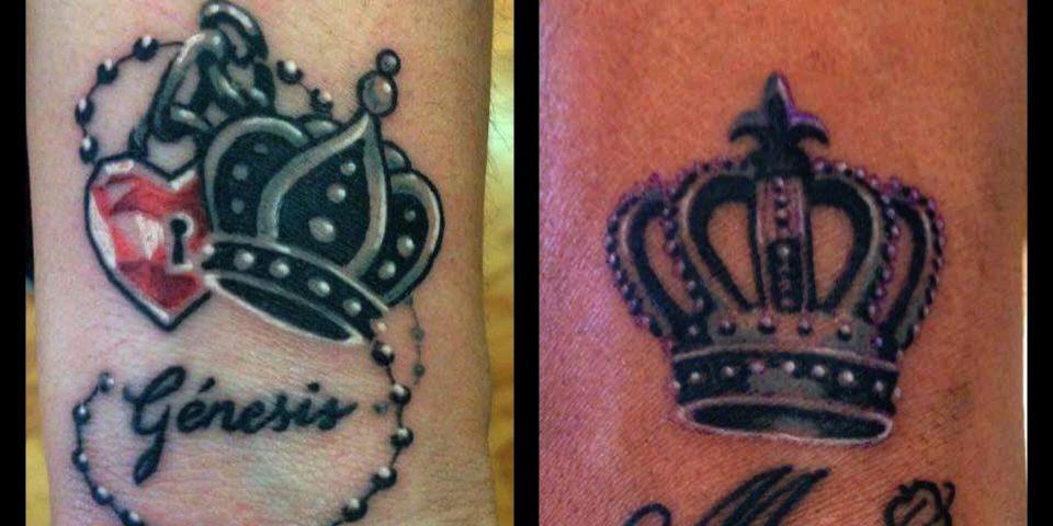 tattoo pequeño 28