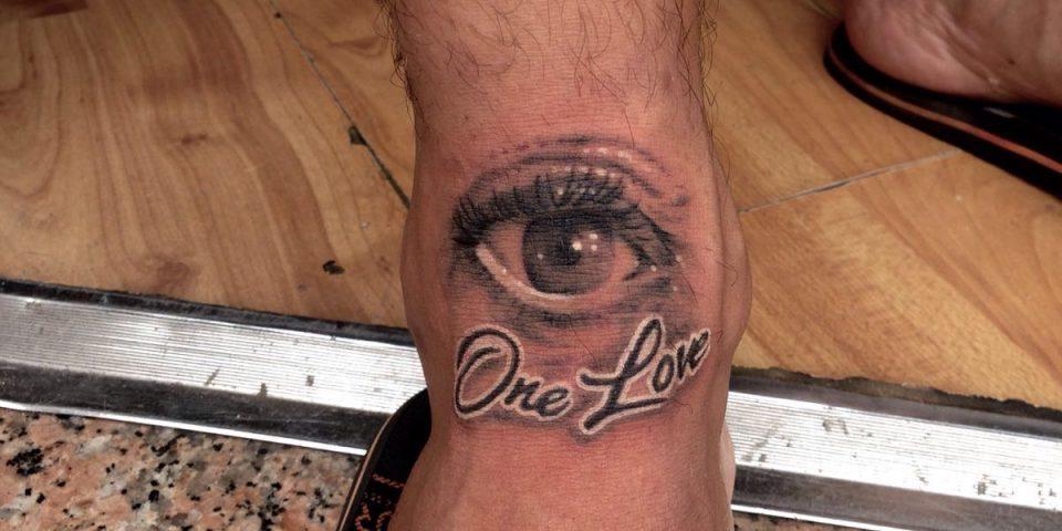 tattoo pequeño 45