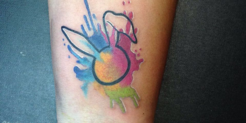 tattoo pequeño 52