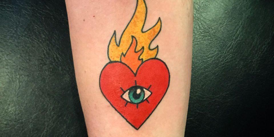 tattoo pequeño 57